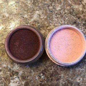 bareMinerals Makeup - BareMinerals set of 5 Eyeshadow 👁